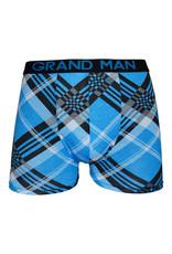 GRAND MAN Katoenen Boxershort 040