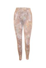 FINE WOMAN® Damen Legging 821