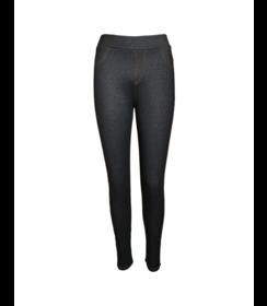 Dames  Gevoerde Jeans Legging 33035
