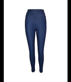 Dames  Jeans Look Legging 33050