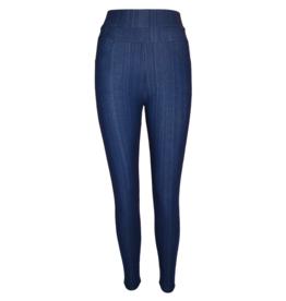 FINE WOMAN® Women's Jeans Look Leggings 33050