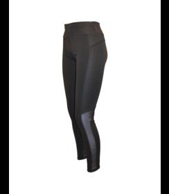 Dames Sport Legging Mesh 33036