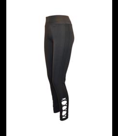 Dames Sport Legging Braid 33037