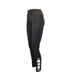 Women's Sport Leggings Braid 33037