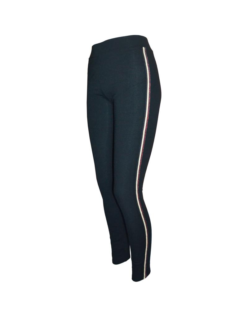 FINE WOMAN® Dames  Legging 33077