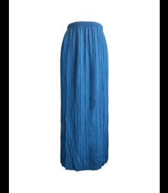 Dames Lange Rok Geplooid 33062