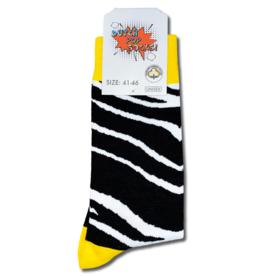 DUTCH POP SOCKS Fun Socken SK-012
