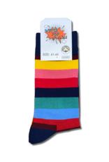 DUTCH POP SOCKS Fun Socken SK-016