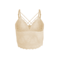 FINE WOMAN® Cup B/C - 6928 Padded Bra with Lace