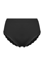 FINE WOMAN® Dames Microfiber Slip BLS-05