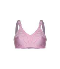 Cup C/D - 8180 Bra without padding and underwire
