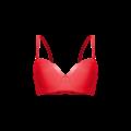 FINE WOMAN® Cup C - C115 Bra with padding
