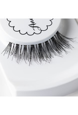 Puffy Lashes