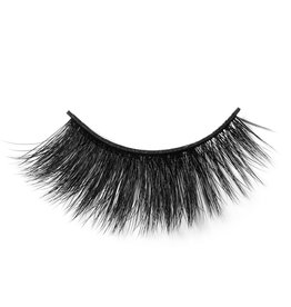 Sultry Lashes