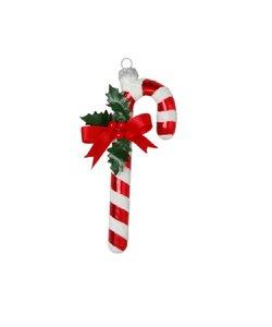 Kerstboomhanger Kerst Zuurstok