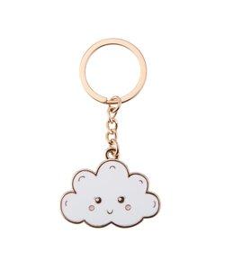 Sleutelhanger Happy Clouds
