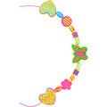 Small Foot kralenset voor kinderen  met kralen om heel veel armbanden en kettingen te maken