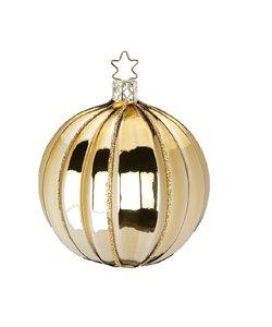 Kerstbal Goud Phantasy