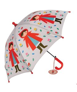 Kinderparaplu met Roodkapje