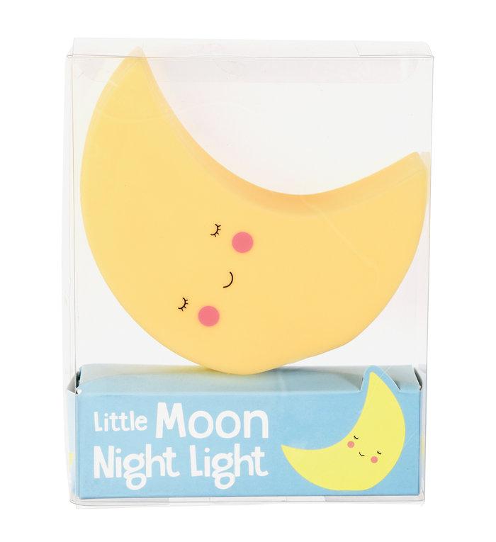 Rex London Halve maan nachtlampje