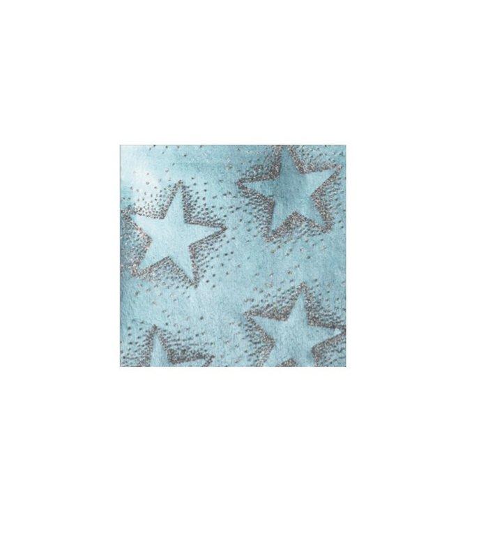 3 rollen inpakpapier voor kerstcadeaus 2m x 70 cm Finland