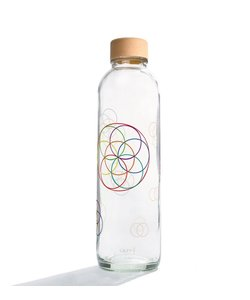 Flower Elements Waterfles 0.7 liter