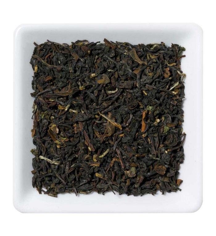 De T van Thee 100 gram Darjeeling premium zwarte thee