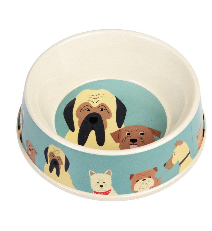 Rex London Best in show hondenvoerbak