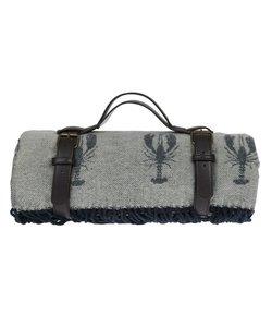 Picknickkleed Kreeft