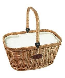 Picknickmand Chantilly Linnen