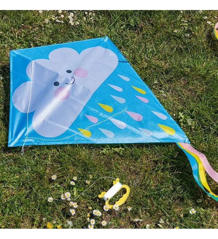 Rex London vlieger uit de Happy Cloud collectie