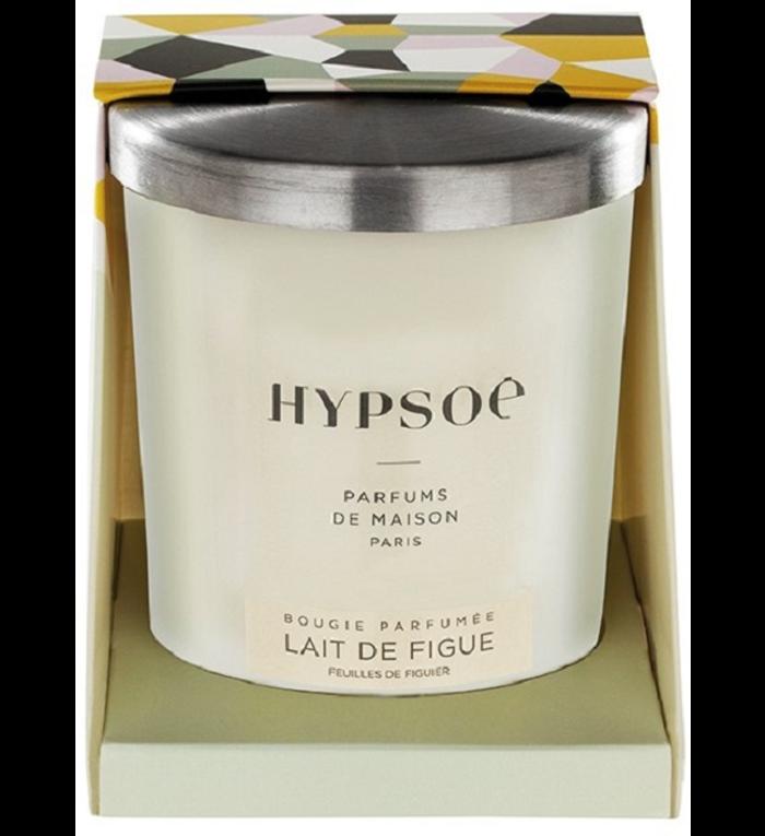 Hypsoé Geurkaars Lait de Figue 200 gram