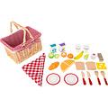 Small Foot speelgoed picknickmand voor kinderen
