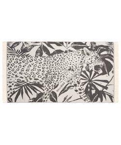 Luipaard Hamamdoek - Strandlaken