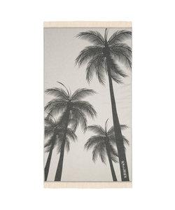Palmbomen Hamamdoek - Strandlaken