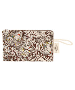 Savanna Strand Clutch
