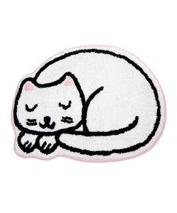 Vloerkleedje Cutie Cat