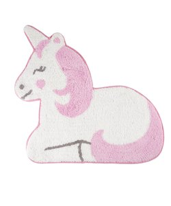 Vloer kleed Betty Unicorn