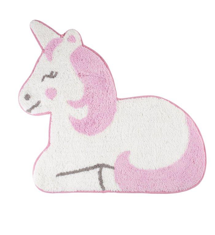 Sass & Belle vloerkleedje voor de kinderkamer met prachtige eenhoorn uit Betty Unicorn collectie