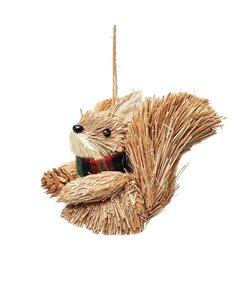 Eekhoorn Kersthanger