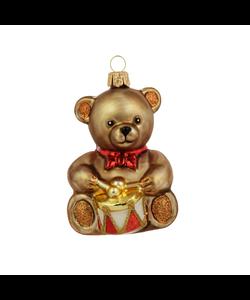 Kerstbeer Kersthanger