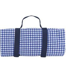 Picknickkleed Blauw Geruit XL