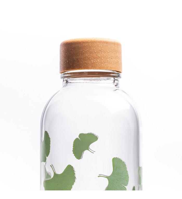 Carry Bottles Glazen Drinkfles Free Your Mind 0.7 liter