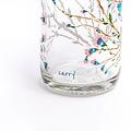 Carry Bottles Glazen Drinkfles Hanami 0.7 liter