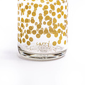 Carry Bottles Glazen Drinkfles Pure Gold 0.7 liter