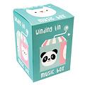 Rex London muziekdoosje Miko de Panda en vriendjes
