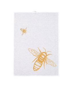 Theedoek met Bijen