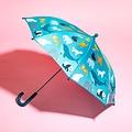 Sass & Belle paraplu voor kinderen uit de Bedreigde Diersoorten collectie