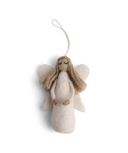 Engeltje Vilten Kersthanger