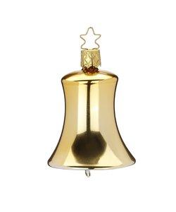 Kerstboomhanger Gouden Klokje